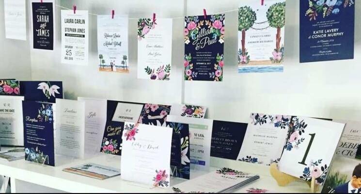 Rekomendasi vendor percetakan undangan pernikahan